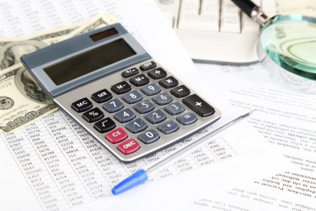 Financial information and money