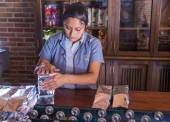 Guatemala packaging factory