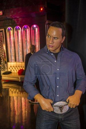 Las Vegas Madame Tussauds