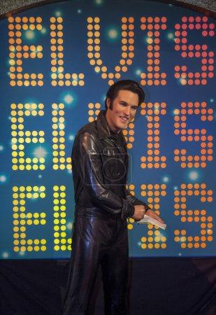 Poster: Las Vegas Madame Tussauds