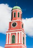 Barbados clock tower