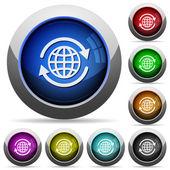 International button set