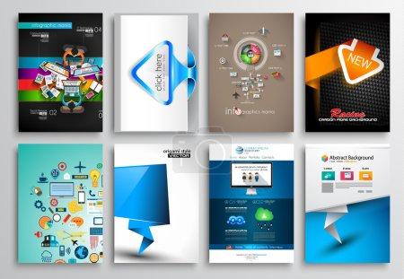 Flyer Design, Web Templates
