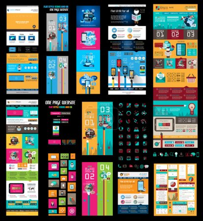 Mega Collection of Website templates
