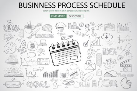 Business Process Schedule