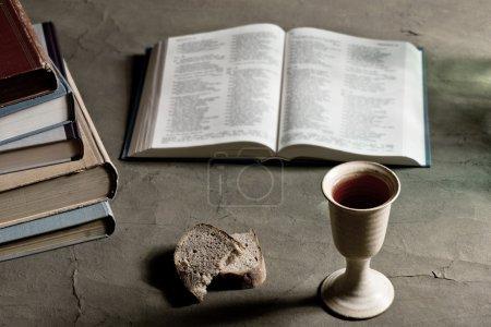 communion under both kinds