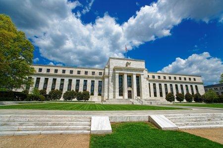 Marriner Eccles Federal Reserve Board Building