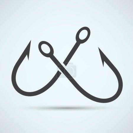 Fishing Hooks icon