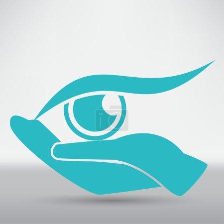 Eye Protection concept