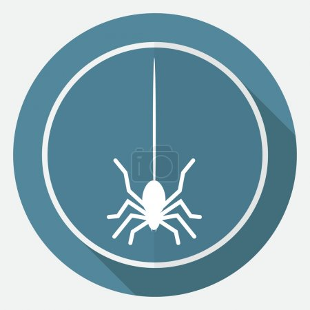 Icon of Spider, insect