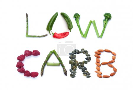 Low carb diet