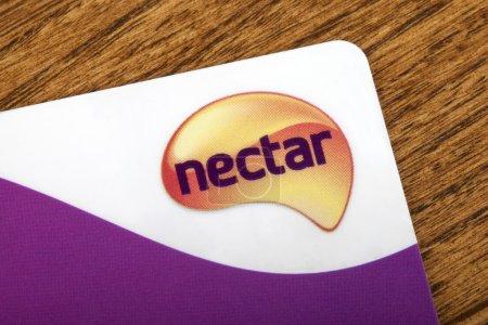 Nectar Card Logo