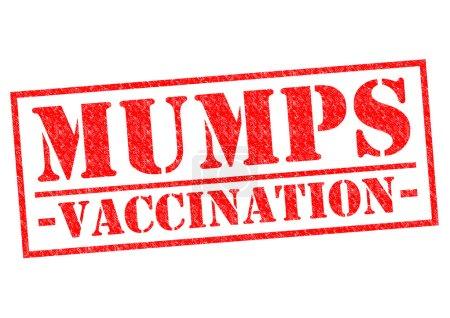 MUMPS VACCINATION