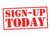 SIGN-UP TODAY