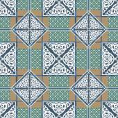 Moroccan pattern 5