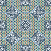 Moroccan pattern 1