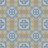 Moroccan pattern 3
