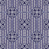 Moroccan pattern 11