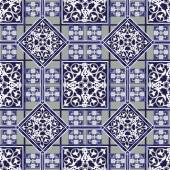 Moroccan pattern 12