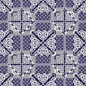 Moroccan pattern 15