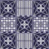 Moroccan pattern 18