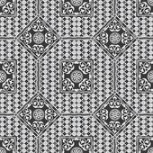 Moroccan pattern 21