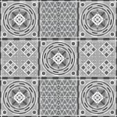 Moroccan pattern 27