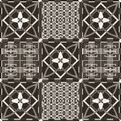 Moroccan pattern 28