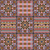 African pattern 3