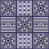 African pattern 28