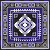 African pattern 38