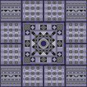 African pattern 33