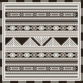 African pattern 67