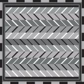 African pattern 74