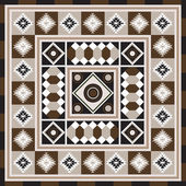 African pattern 71