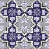 Iranian pattern 30