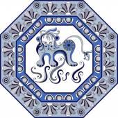 Portuguese pattern 53