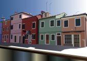 Venice Burano Italy 9