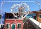 Venice Burano Italy 6