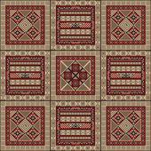 Navajo pattern 1