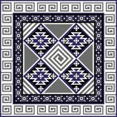 Navajo pattern 37