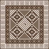 Navajo pattern 62