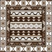 Navajo pattern 66