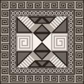 Navajo pattern 67
