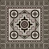 Navajo pattern 73