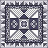 Navajo pattern 74
