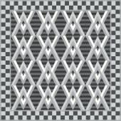 Seamless geometric pattern 66