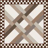 Seamless geometric pattern 67
