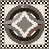 Seamless geometric pattern 71