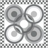 Seamless geometric pattern 73